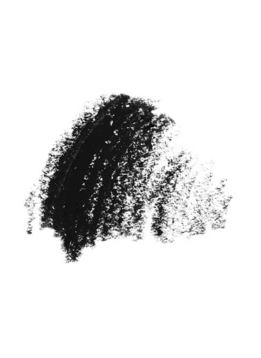 Diego Dalla Palma Eye Liner Siyah